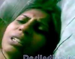 Punjabi Aunty Moaning Glaring