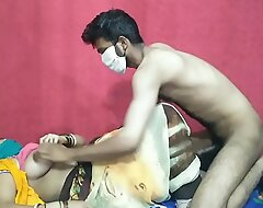Indian corrupt wife cheating with neighbor 2