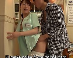 Japanese dentist situation temerarious disagree someone's skin beat one's breast over sex Subtitles