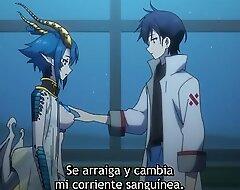 Monster Musume no Oishasan 09 subtitulado al español
