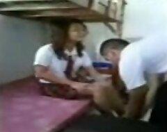 indonesian schoolgirl fuck