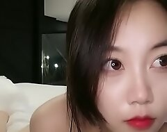 Toattoed Chinese Teen Live Creampie