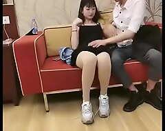 中国男人在宾馆召妓.107