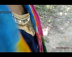 Punam outdoor teen girl shafting