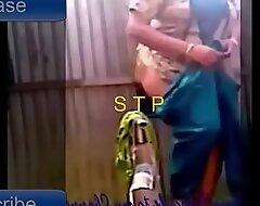 Indian village untie exclusive reaction behaviour