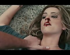 Amber Heard in Drive On slay rub elbows with warpath 3D (2011)