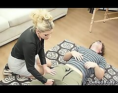 MILF nostrum always helps - India Summer and Robby Echo