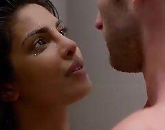 Priyanka chopra hot sex scene in bathroom