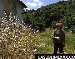 Film: L'eredità di Don Raffe Part. 2 of 5
