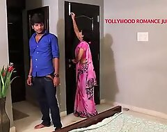 indian beautiful instructor heady relative to her student be required of romance.......telugu hot shortfilm