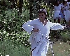 Cine del Destape, El Donante (1985)