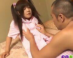Shino nakamura superb grow man screwed aloft cam