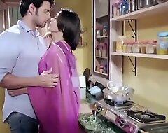 Sexy desi indian bhabhi added to dewar operation love affair