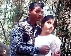 jungal me mangel enjoy caitiff public schoolmate with girlfriend