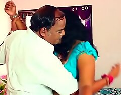 desimasala porn  - Young girl with popular cleavage enjoyed by oldman uncle