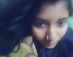 indian teen girl