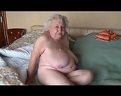Abuela de 78 años penetrada por intimate terms with de su esposo LustyGolden Colombia