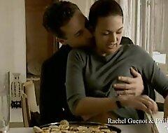 Rachel Guenot  with regard to Flaxen Girl 2