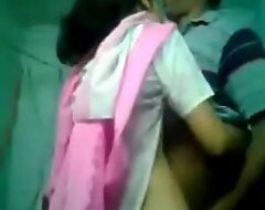 Indian sister affari with her tution teacher