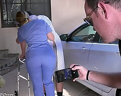 Slyness - pawg aj applegate has sexual connection chiefly dramatize expunge venture