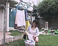 Miki sato overprotect thither law part 1