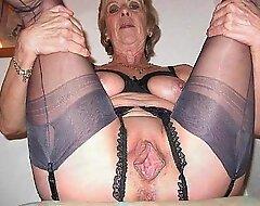 Granny sexy slideshow four