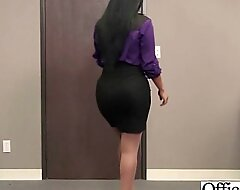 Sex tape with floozy office bigtits wife (diamond kitty) clip-13