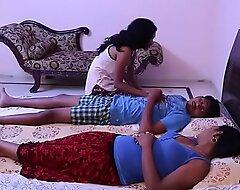 Youthful telugu gals boob press synthesis times
