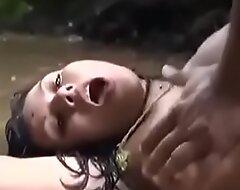 indian girl fuck in rain