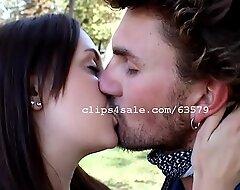 CM Kissing Video 3