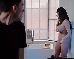 Brazzers - Mommy Got Boobs - (Ariella Ferrera, Nino Polla) - Trailer preview